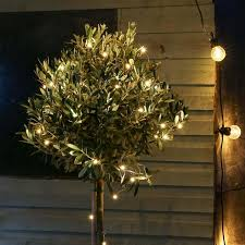 accessories outdoor solar decorations solar tree wrap