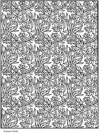 Hard Flower Coloring Pages - 1463 best crafty coloring pages images on pinterest drawings