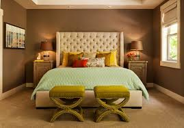Funky Bedroom Designs Eclectic With Bright Faux Fur Novelty Rugs - Funky bedroom designs
