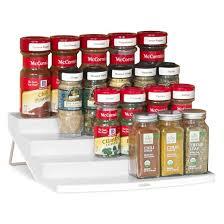 18 Jar Spice Rack Spice Racks Kitchen Storage U0026 Dining Target