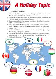 conversation lesson on travel and tourism worksheet free esl plans