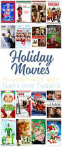 holiday movies for teens and tweens no they u0027re not too old
