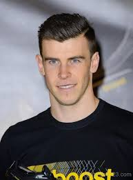 how to get gareth bale hairstyle bale stylish hairstyle
