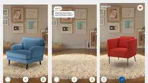 Ikea Buy Or Sell A This Ikea S Ar App Lets You Preview Furniture Before You Buy
