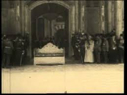 Last Ottoman Sultan Crowning Of Mehmed Vi As Last Sultan Of The Ottoman Empire In 1918