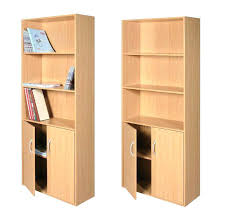 short bookcase with doors bookshelf with doors bookcase with doors bookcase with cabinets on
