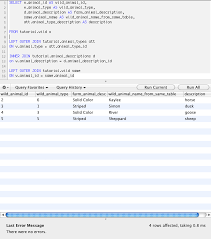 sql query join tutorial a deeper look at advanced select queries