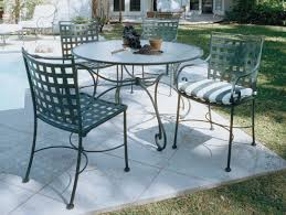 tile top patio table and chairs amusing patio tables with tile top on seamless floral pattern also