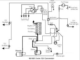 ford tractor wiring diagram wiring diagram and schematic design