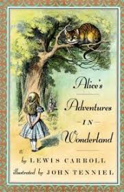 alice u0027s adventures wonderland lewis carroll book