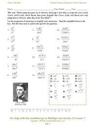 mogenk worksheet page 93