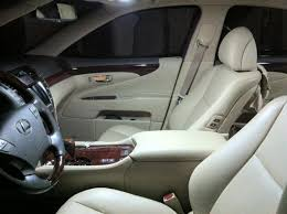 lexus ls interior 2017 new interior led upgrade mod clublexus lexus forum discussion