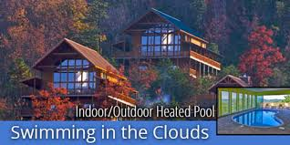 Swimming in the Clouds VRBO Private Rentals