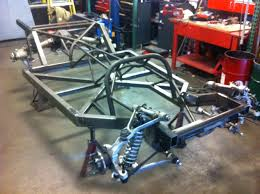 rally truck build custom chevy truck chassis i built fabrication pinterest
