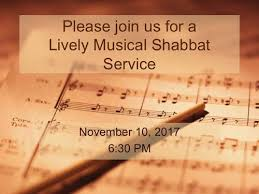 wu cec musical shabbat and interfaith thanksgiving services upcoming