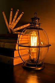 table lamp design vintage industrial edison table lamp bulb
