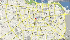 doha qatar map contactus