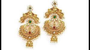 earrings models top 60 new models gold earrings earrings silver gold diamond