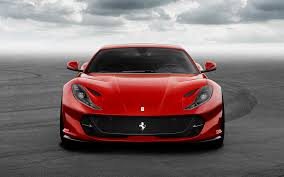 2018 ferrari 812 superfast price engine full technical