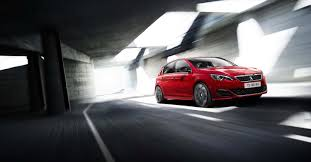 peugeot 308 gti 2012 t9 peugeot 308 gti 270hp 200kw or 250hp 184kw 1 6l turbo