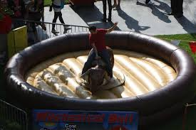 mechanical bull rental los angeles mechanical bull rentals los angeles interact event productions