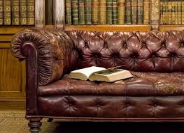 Cleaning Leather Sofa Professional Cleaners Do Not Clean Leather With Olive Oil