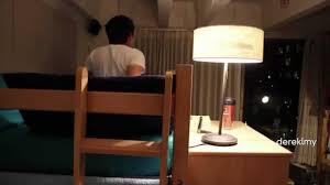 Coolest Dorm Rooms Ever Uc Berkeley Freshman Completely Automates Dorm Room Youtube