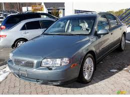 2002 Platinum Green Metallic Volvo S80 2 9 42873506 Gtcarlot