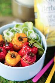 cuisiner poivron 372 best aux trois légumes aubergine courgette poivron images on