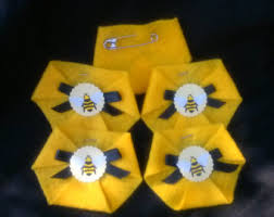 bumble bee baby shower theme bee etsy