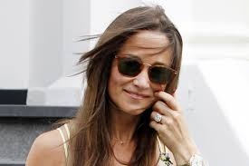 Lady Glen Affric by Pippa Middleton Speaks Out To Quash Her U0027party U0027 Image In Rare