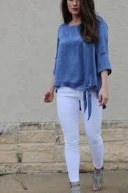 periwinkle blouse blouse periwinkle blue