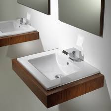 inset basins u2013 a beautiful finish to any bathroom design the