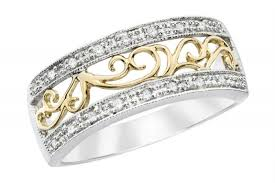 diamond jewellery rings images Buy kiara band american diamond ring online best prices in india jpg