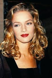 uma thurman kill bill haircut 62 best models and actresses u images on pinterest uma thurman
