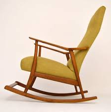 perfect retro rocking chair about remodel home remodel ideas with