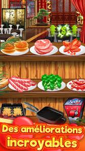 jeu de cuisine le jeu de cuisine kitchen dans l app store
