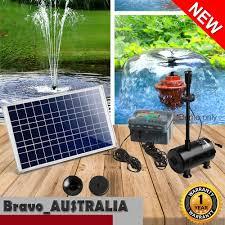 solar powered garden fountains australia home outdoor decoration