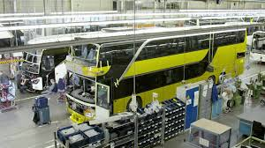 production setra evobus plant neu ulm youtube
