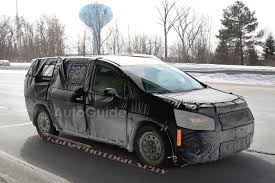 chrysler minivan chrysler closes plant to prepare for next gen minivan autoguide
