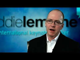 canadian speakers bureau eddie lemoine employee engagement accountability leadership