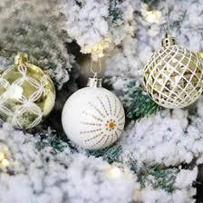 discount ornaments snowflakes 2018