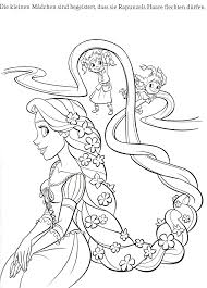rapunzel coloring pages print free 2885 printable