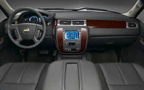 used 2008 chevrolet tahoe hybrid for sale pricing u0026 features