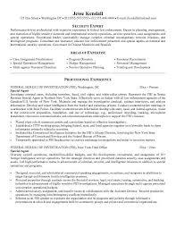 Insurance Sales Resume Examples by Fbi Resume Resume Cv Cover Letter