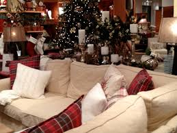 Home Decorating Ideas For Christmas Holiday by Cozy Holiday Living Room Holiday Decorating Pinterest