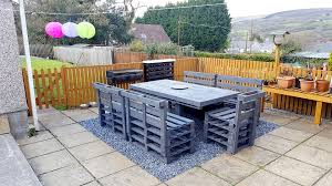 Pallet Patio Ideas 50 Ultimate Pallet Outdoor Furniture Ideas