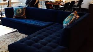 Tufted Sectional Sofa Chaise Extraordinary Awesome Best 25 Tufted Sectional Ideas On Pinterest