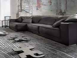 haute covet baxter leather sofas haute residence featuring the
