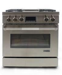 Jennair Electric Cooktop Jenn Air Jdrp536wp 36 Inch Dual Fuel Range Reviewed Com Ovens